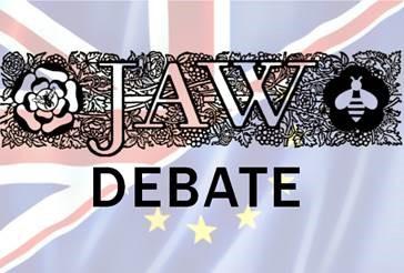 Jaw EU logo