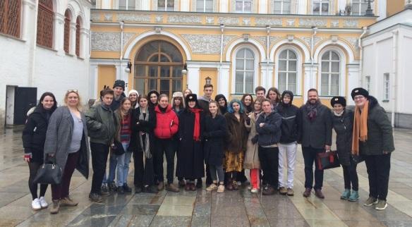 Grand Palace Kremlin 1